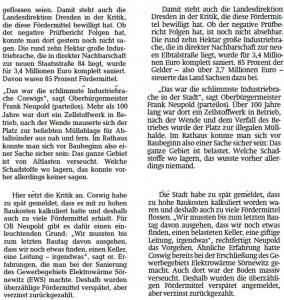 Textidentität SZ-DNN. Quelle: http://www.flurfunk-dresden.de/2014/10/17/ohne-viele-worte-nicht-akzeptabel/