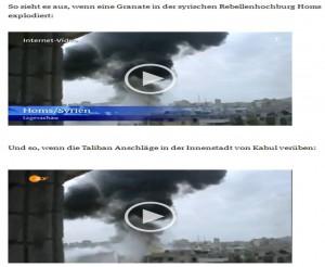 Screenshots ARD/ZDF. Quelle: http://www.bildblog.de/38145/wie-eine-explosion-der-anderen/