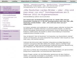 Zukunftsmatinee. Quelle: http://www.landtag.sachsen.de/de/integration_migration/aktuelles_presse/pressemitteilungen/6844_8218.aspx