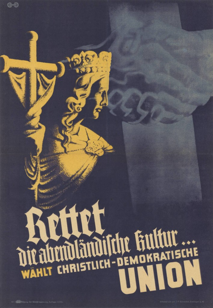 CDU-Plakat. Quelle: https://upload.wikimedia.org/wikipedia/commons/c/ca/KAS-Kulturpolitik-Bild-3145-1.jpg