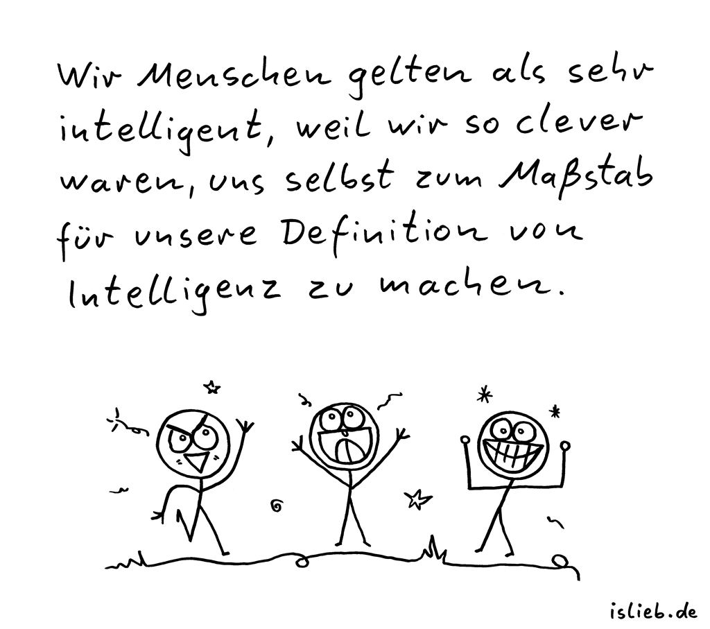 Intelligenz und Maßstab. Quelle: https://islieb.de/blog/wp-content/uploads/2015/07/islieb-intelligenz.png