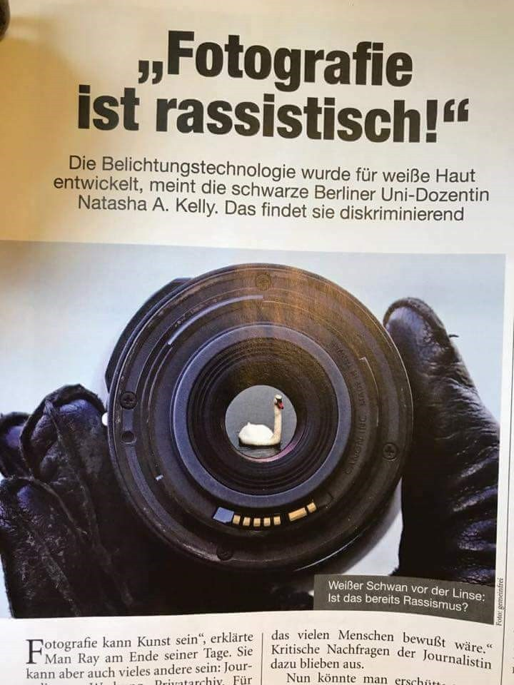 "Fotografietext ""zuerst"" 2018. Quelle: privat"