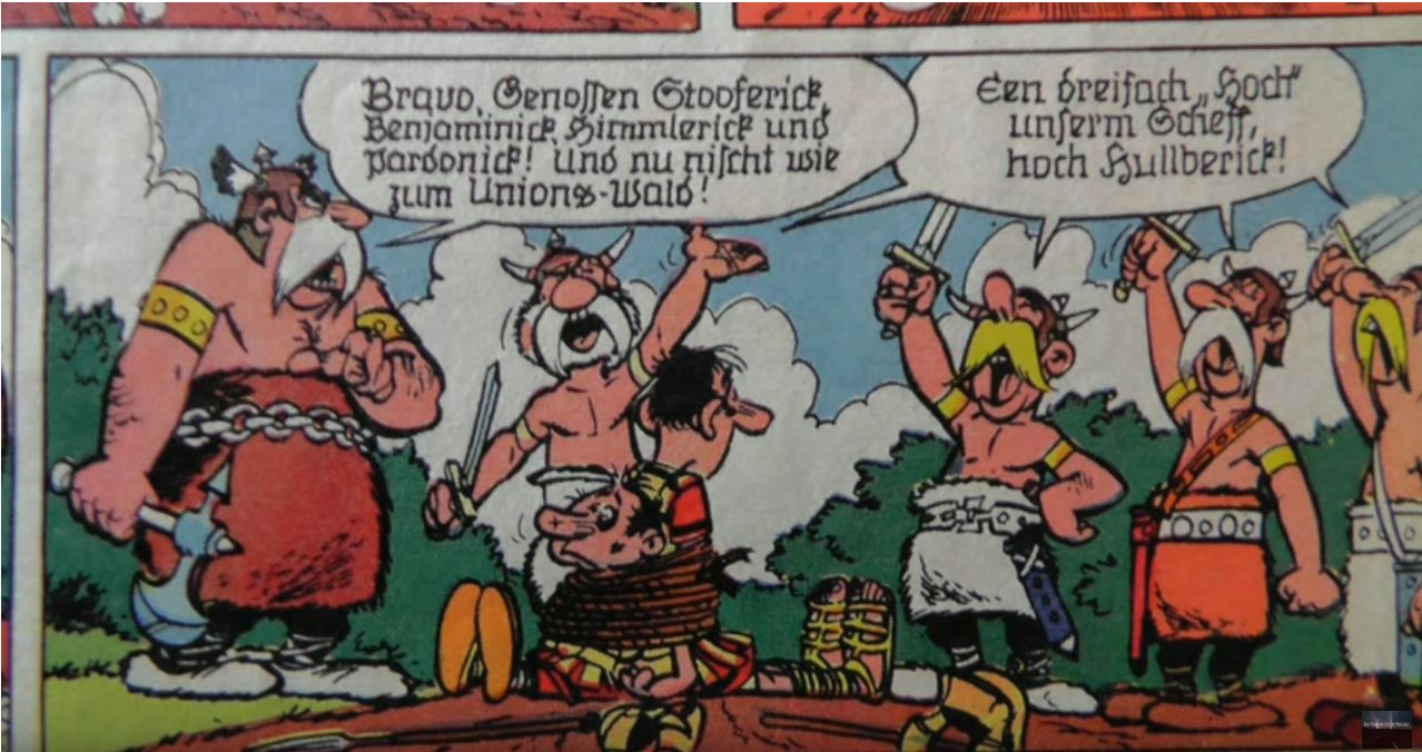 Asterix Band 39