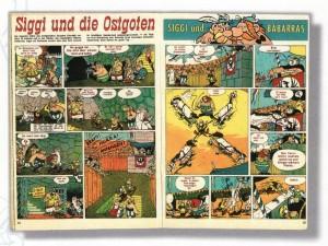 Asterix und die Ostgoten. Quelle: https://trift.org/wp-content/uploads/2015/11/20151117_diary498_doppelseite-asterix-sigi-goten.jpg