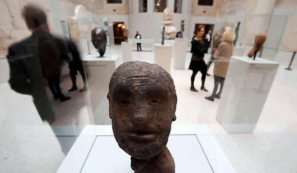 Eins der entdeckten Exponate. Quelle. https://www.tagesspiegel.de/images/neuesmuseum/6328060/2-format43.jpg