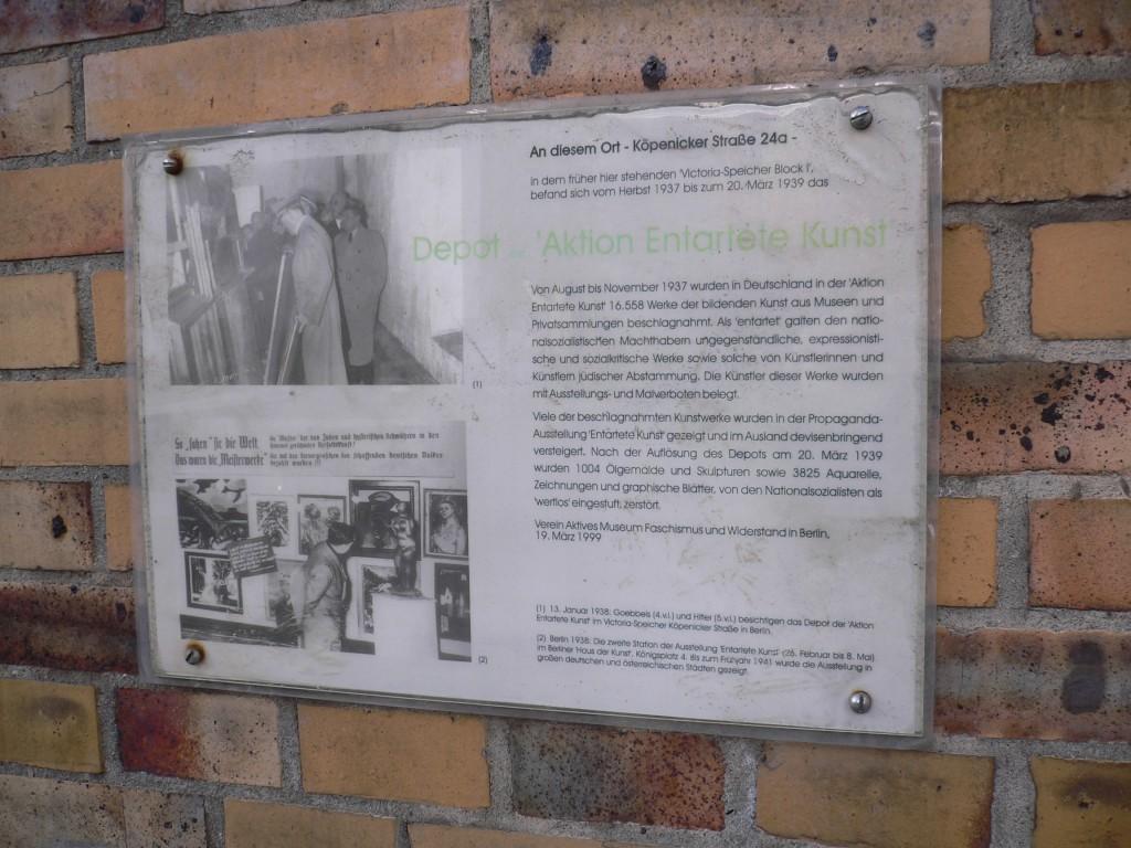 Victoriaspeicher. Quelle: https://upload.wikimedia.org/wikipedia/commons/c/c3/Berlin-kreuzberg_viktoriaspeicher_entartete-kunst_20050420_646.jpg