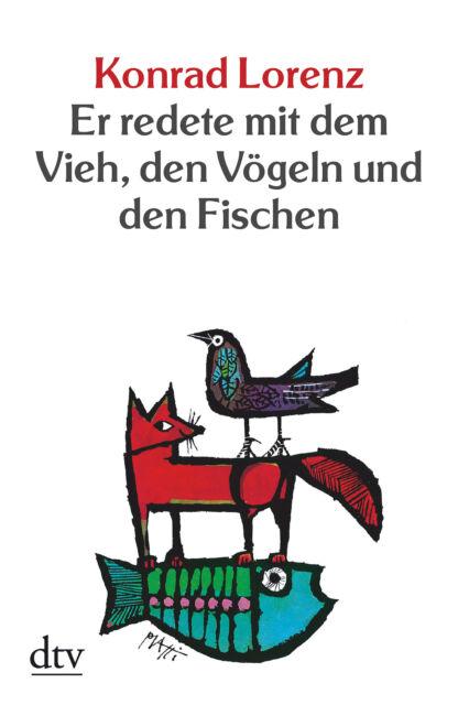 Einer von vielen Bestsellern. Quelle: https://www.amazon.de/redete-mit-Vieh-V%C3%B6geln-Fischen/dp/3492029175#reader_3492029175