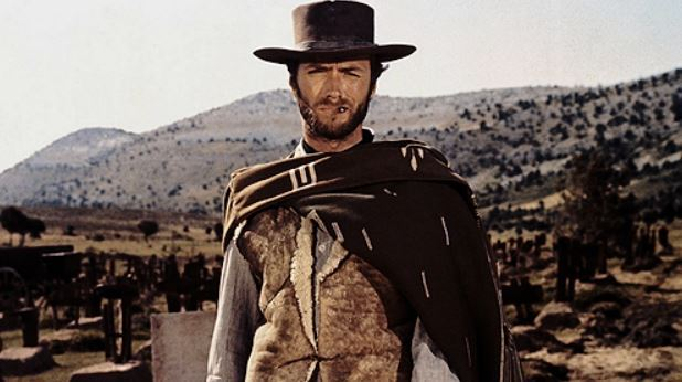 Eastwood im Film. Quelle: https://i1.wp.com/comic.highlightzone.de/wp-content/uploads/2018/10/0000-5.jpg