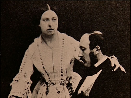 Queen Victoria mit Prince Albert. Quelle: http://victorian-era.org/images/Queen-Victoria-and-Prince-Albert.jpg